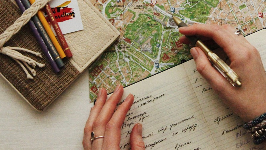Tips for Traveling in Groups